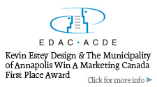 Marketing Canada Award